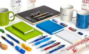 Office use promotional items
